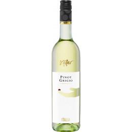вино бяло Kafer пино гриджо...