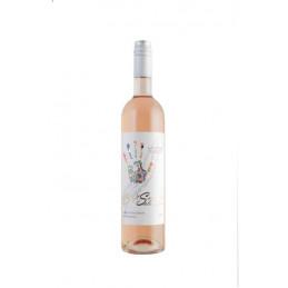 вино розе Craftsmans Greek...
