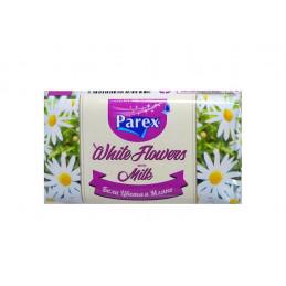 сапун Parex Бели Цветя 140гр