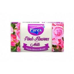 сапун Parex Розови Цветя 140гр