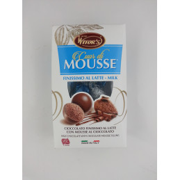 бонбони шоколадови Witors...