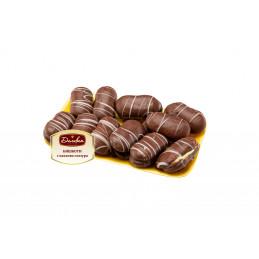 бишкоти с шоколадов крем...