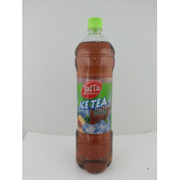чай студен Jaffa праскова 1.5л