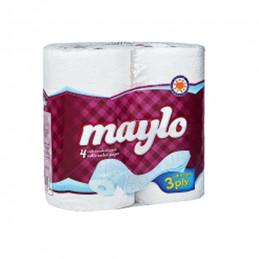 тоалетна хартия Maylo...