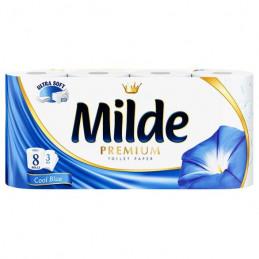 тоалетна хартия Milde...