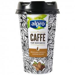 напитка соева Alpro кафе и...