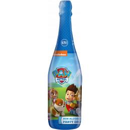 напитка пенлива детска Paw...