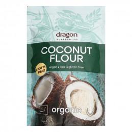 BIO брашно кокосово Dragon...