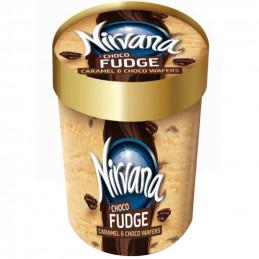 сладолед Nestle Нирвана...