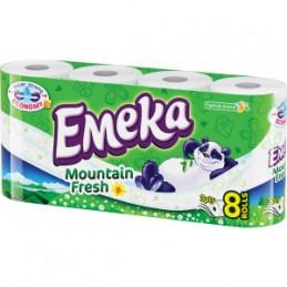 тоалетна хартия Емека...