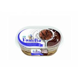 сладолед Familia какао с...