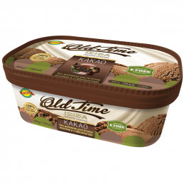 сладолед Изида ОлдТайм кафе...