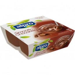 десерт Alpro soya шоколад...