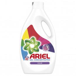 гел Ariel Color 40 пранета...