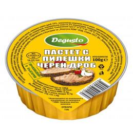 пастет Degusto с пилешки...