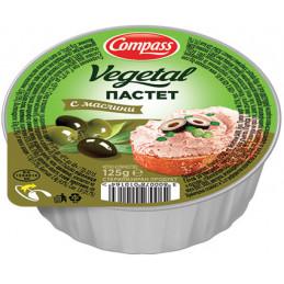 пастет зеленчуков Compass...