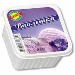 сладолед Изида виолетка 400мл
