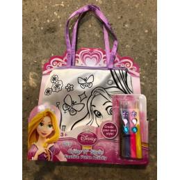 чанта за оцветяване