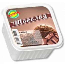 сладолед Изида шоколад 400мл