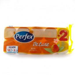 тоалетна хартия Perfex...