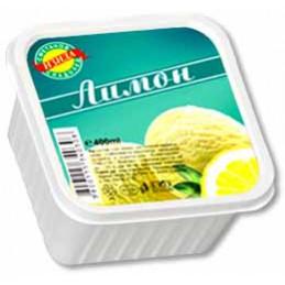 сладолед Изида лимон 400мл