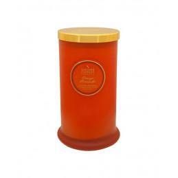 свещи Pillar Оранжеви 4бр...
