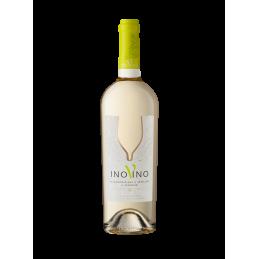 вино бяло Иновино...