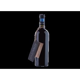 вино червено Barrelрезерва...