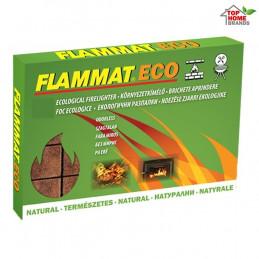 разпалки за барбекю Flammat...