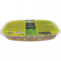 маслини зелени Oleo без...