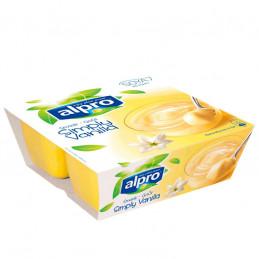 десерт Alpro soya ванилия...