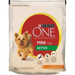 суха храна за куче ONE MINI...