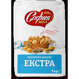 грис София Мел пшеничен 1кг