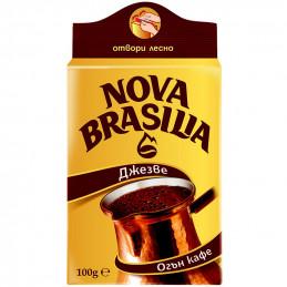 кафе мляно Nova Brasilia за...