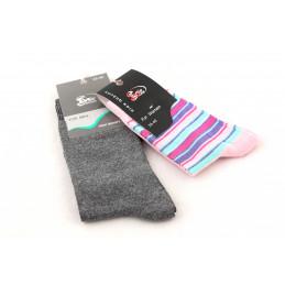чорапи мъжки ликра класик