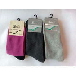 чорапи мъжки термо