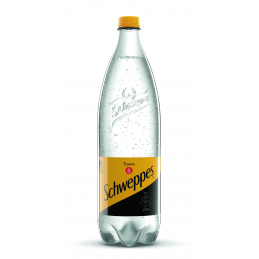 напитка газирана Schweppes...