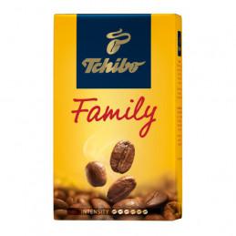 кафе мляно Tchibo Family 250гр