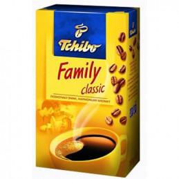 кафе мляно Tchibo Family 500гр