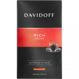 кафе мляно Davidoff Rich...