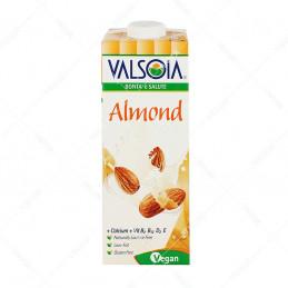напитка бадемова Valsoia 1л