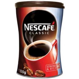 кафе разтворимо Nescafe...