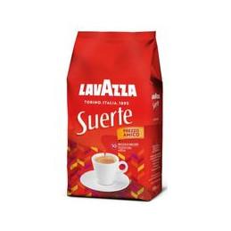 кафе на зърна Lavazza...