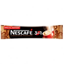 кафе разтворимо Nescafe 3 в...