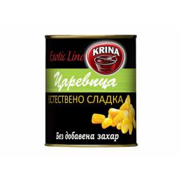 царевица Krina естествено...