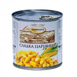 царевица Фамилекс сладка 340гр