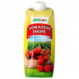 пюре доматено Philicon 7%...