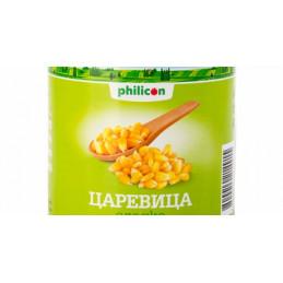 царевица Philicon сладка 340гр
