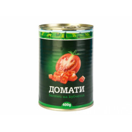 домати на кубчета Philicon...