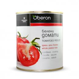 домати цели Oberon 400гр